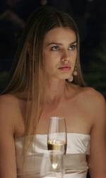 Quer pasticciaccio brutto di via Montenapoleone - Una scena del film <em>Sotto il vestito niente - L'ultima sfilata</em> di Carlo Vanzina.