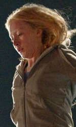 Un'assassina di 16 anni addestrata dal padre - Una scena del film Hanna di Joe Wright.