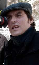 Un'assassina di 16 anni addestrata dal padre - Joe Wright sul set del film <em>Hanna</em>.