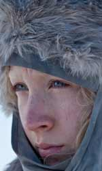 Un'assassina di 16 anni addestrata dal padre - Una scena del film <em>Hanna</em> di Joe Wright.