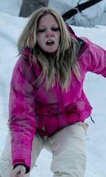 Frozen, le foto - Una scena del film Frozen di Adam Green.