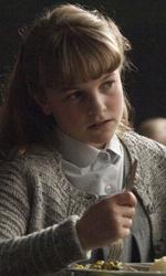 Opinioni di un clone - La giovane Kathy in una scena del film Non lasciarmi.