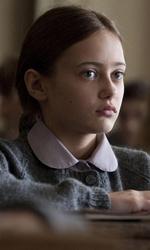 Opinioni di un clone - La giovane Ruth in una scena del film Non lasciarmi.