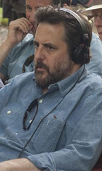 Opinioni di un clone - Mark Romanek e Carey Mulligan sul set del film Non lasciarmi.