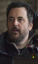 Opinioni di un clone - Mark Romanek sul set del film Non lasciarmi.