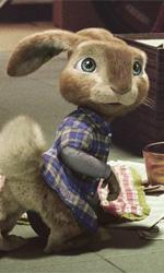 C.P., il coniglio pasquale che voleva diventare una rockstar - Il coniglio teenager C.P in una scena del film Hop, film d'animazione diretto da Tim Hill.