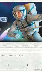 Le campagne virali parallele di Super 8 - Il questionario dei Rocket Poppeteers.