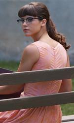 Amber Heard: bella, giovane e pazza - Zoey (Laura-Leigh) in una scena del film <em>The Ward - Il reparto</em> diretto dal maestro dell'horror John Carpenter.