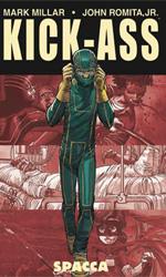 Kick-Ass, il fumetto - Chloe Moretz in Kick-Ass.
