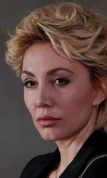 Michelle Bonev: 'Il mio film è la mia difesa' - Jana, madre senza scrupoli, in una scena del film Goodbye mama.