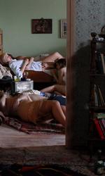 Michelle Bonev: 'Il mio film è la mia difesa' - Jana da giovane in una scena del film Goodbye mama.