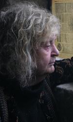 Michelle Bonev: 'Il mio film è la mia difesa' - La nonna ottantunenne Maria in una scena del film Goodbye mama.