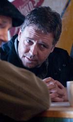 Paul Haggis, l'uomo delle domande - John Brennan (Russell Crowe) in una scena del film The Next Three Days di Paul Haggis.
