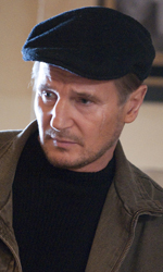 Paul Haggis, l'uomo delle domande - Damon (Liam Neeson) in una scena del film The Next Three Days di Paul Haggis.