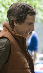 Una buffa e commovente storia d'amore - Roger (Ben Stiller) in una scena del film Lo stravagante mondo di Greenberg di Noah Baumbach.
