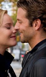 Bradley Cooper: il mio sballo? Le mozzarelle - Una scena del film <em>Limitless</em>.