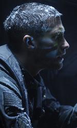 Source Code, la fantascienza a portata d'uomo - Colter in una scena del film Source Code.