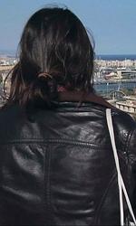 Un viaggio nella storia lungo il Mediterraneo - Una scena del film Il colore del vento di Bruno Bigoni.