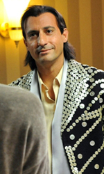 Habemus Belén - Piero Cicala (Emilio Solfrizzi) in una scena del film Se sei così ti dico sì.