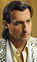 Habemus Belén - Piero Cicala in una scena del film Se sei così ti dico sì.