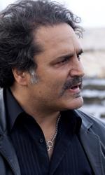 Habemus Belén - Gianni Ciola in una scena del film Se sei così ti dico sì.