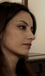 Diciottanni, storia di un adolescente cresciuto troppo in fretta - Silvia con Ludovico in una scena del film <em>Diciottanni - Il mondo ai miei piedi</em>.