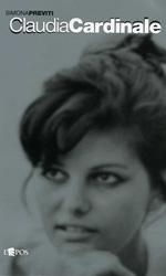 Claudia Cardinale compie 73 anni - La copertina del libro
