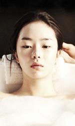 The Housemaid, locandina italiana e tre teaser poster - Teaser poster di The Housemaid di Im Sang-soo.