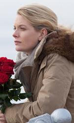 L'altra verità, nelle sale i contractor di Ken Loach - Andrea Lowe (Rachel) in una scena del film L'altra verità di Ken Loach.