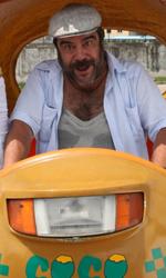 Faccio un salto all'Avana, commedia leggera ma fuori dai clich� - Una scena del film Faccio un salto all'Avana.