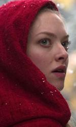 Film nelle sale: Mai dire mai ai sogni - In foto Valerie (Amanda Seyfried) in una scena di Cappuccetto rosso sangue di Catherine Hardwicke.