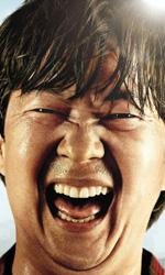 Una notte da leoni 2, i character poster italiani - Il character poster del signor Chow (Ken Jeong).