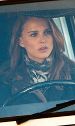 Un Dio arriva a salvarci - Jane Foster in auto in una scena del film Thor.