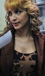Donatella Finocchiaro: 'I veri miracoli sono dentro di noi' - La madre di Manuela in una scena del film <em>I baci mai dati</em>.