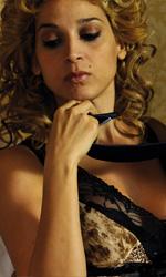 Donatella Finocchiaro: 'I veri miracoli sono dentro di noi' - L'attrice catanese Donatella Finocchiaro in una scena del film I baci mai dati di Roberta Torre.