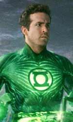 Una corsa contro il tempo per finire gli effetti speciali - Una scena di <em>Green Lantern</em>.