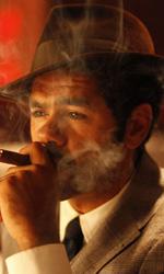 Uomini senza legge, tre fratelli in lotta per la libert� - Sa�d fuma un sigaro in una scena del film.