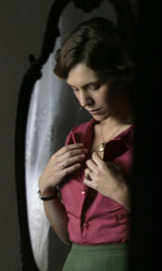 Isabella Ragonese e il suo primo incarico. Da attrice. - Una scena del film Il primo incarico.