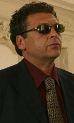 Vincenzo Salemme, il mercenario della commedia - Una scena del film Senza arte n� parte.