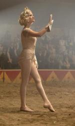 Come l'acqua per gli elefanti, l'amore ai tempi del circo - Una scena del film <em>Come l'acqua per gli elefanti</em>.