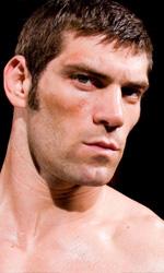 Tatanka, il riscatto sociale passa dal ring - Il pugile Clemente Russo in una scena del film che lo vede protagonista, Tatanka di Giuseppe Gagliardi.