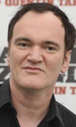 Django Unchained, se ne occuperà la Sony - Il regista Quentin Tarantino in occasione della presentazione italiana di <em>Bastardi senza gloria</em>