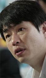 Ryoo Seung-wan, ripartire dall'hard boiled - Il regista sudcoreano Ryoo Seung-wan.  Photo: Ricky Modena