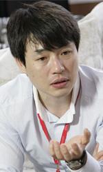 Ryoo Seung-wan, ripartire dall'hard boiled - Il regista sudcoreano Ryoo Seung-wan, al Far East Film 13 con il suo The Unjust. Photo: Paolo Jacob
