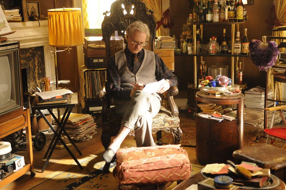 Un perfetto gentiluomo (2010)