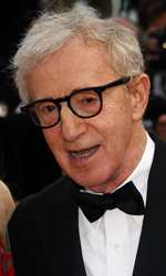 Cannes, il glamour è Gaga - Woody Allen e Rachel McAdams.
