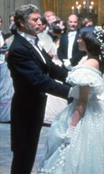 Letteratura e Cinema a confronto - Burt Lancaster in una celebre scena de Il Gattopardo di Luchino Visconti.