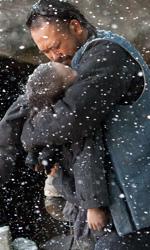Fiore di neve e il ventaglio segreto, le prime immagini in esclusiva -