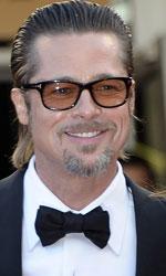 Cannes perde la testa per Malick - Il red carpet del film The tree of life.