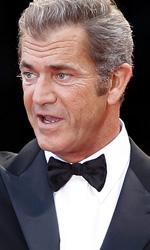 Mel Gibson torna sul set? - L'attore e regista Mel Gibson alla 64. edizione del festival di Cannes.